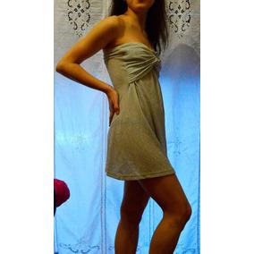Vestido De Fiesta Y 15 - Corto Strapless (ver Envío Gratis)