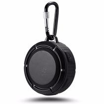 Caixa De Som A Prova Dagua Bluetooth Alto Falante Potente (m