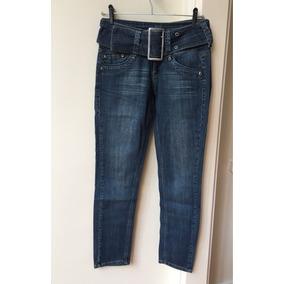 Calça Jeans Disritmia Tam 38 Ref 03.23