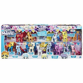 My Little Pony Friendship Festival Party Pack Coleccionable