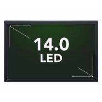 Display 14.0 Led 40 Pin, Para Varias Marcas ¡¡remato!!