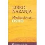 Libro Naranja - Osho