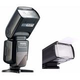 Triopo Tr982ll Ttl Hss 2.4g Speedlite Flash Canon Fotografía