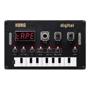 Sintetizador Digital Programable Diy Korg Nts1