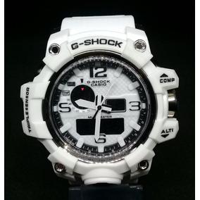 965afebb388 Relogios G Choke Branco Barato - Joias e Relógios no Mercado Livre ...