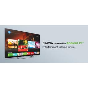 Pantalla Sony. Android, Smart, 3d, Full Hdkdl 50w800c