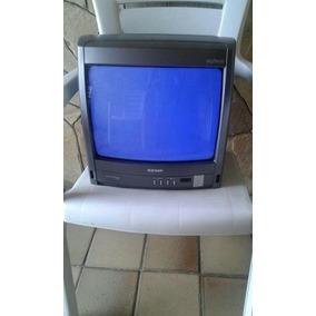Televisão 14 Polegada