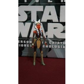 Droid Mdk- Ahsoka Tano- Rebels Star Wars