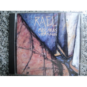 Rael Mascaras Urbanas .neo Progresivo/banda Nacional 1992