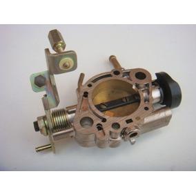 Base Carburador Familia147 Uno Premio Elba1:3 Alc79/88 Solex