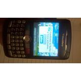 Celular Blackberry 8310 El Robocop Para Movistar