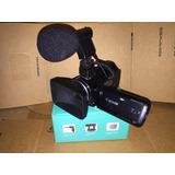 Videocámara Profesional Canon Vixia Hf M40