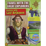Leif Eriksson (travel With The Great Explorers) Natalie Hyd