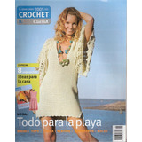 El Gran Libro 2005 Del Crochet # 8 Clarin
