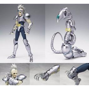 Boneco Hydra Ichi Bronze Star Cavaleiros Do Zodiaco Bandai