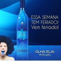 Blue Pinga