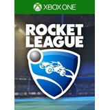 Rocket League (código) Xbox One Entrega Inmediata