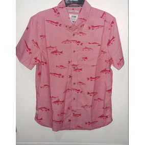 Camisa Chevignon Original Para Hombre