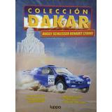 Coleccion Dakar - Buggy Schlesser Renault