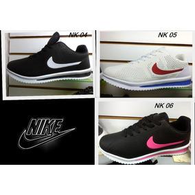 Bellos Nike Cortez Ultimo Modelo!! Precios Al Mayor!