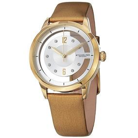 Reloj Stuhrling Original 946l.03 Champagne/oro B00pllbm6y