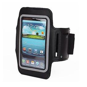 Armband Porta Celular Exercícios Academia Braço Sports