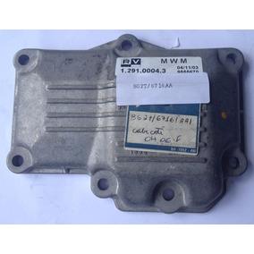 Cabeçote Resfriador Oleo Lubrificante Motor F250 99/02 Motor