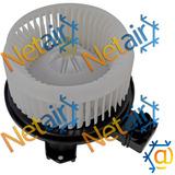 Motor Ventilador Caixa Máquina Caterpillar 24v 320d