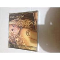 Cd Shakira Hecho En Mexico