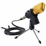 Micrófono De Estudio (de Condensador)