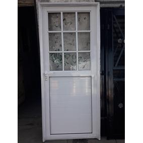 Puertas de aluminio precios aberturas en mercado libre for Aberturas de aluminio blanco precios rosario