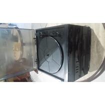 3 Em 1 Cce Toca Disco - Rádio E Type Funcionando Perfeito