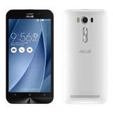 Celular Asus Zenfone 2e 8gb 1gb Ram 8mp Desbloqueado Blanco