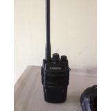 Radio Transmisor Kingpo 400-470 Mhz