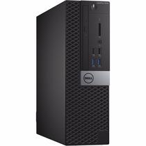 Computadora Dell Optiplex 3040 Sff I5 4gb 500gb W7p64b/10