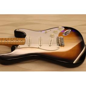 Fender Stratocaster Reissue 54 - Made In Japan Mij Corpo Ash