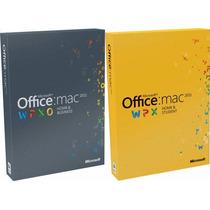 Office Mac 2011, Licencia Original, Super Precio!!