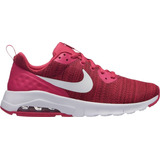 aea33f9e08d Tenis Mujer Nike Air Max Motion Low Fucsia Bonito Casual Gym