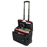 Ativa (tm) Mobil-it Rolling Maletín Ultimate Carry-on Compa