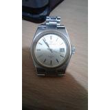 Vendo Reloj Eterna Matic Kontiki 20 Negociable