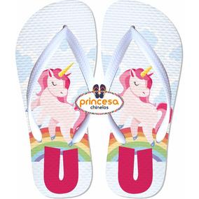 Lembrancinhas Aniversario Infantil Unicornio 90 Pares
