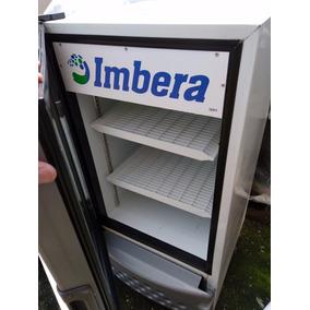 Refrigerador Imbera Modelo Vr-04 Remato!!!