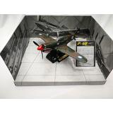 Juguete Avion Coleccion Warhawk P-40 Esc. 1/48 Super Oferta*