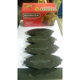 Pastilla Delantera Daewoo Lanos 1998 1999 2000 2001 (8433