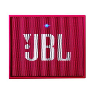 Caixa De Som Bluetooth Jbl Go Pink Bateria Recarre. Viva Voz