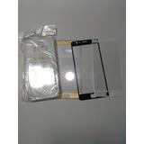 Kit Protector One Plus 3t Vidrio + Silicona One Plus 3t