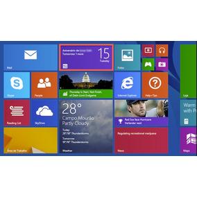 Formatação Windows 10,8.1 Com Ativador Original Permanente