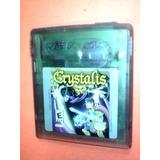 Crystalis - Gbc - Game Boy Color Original