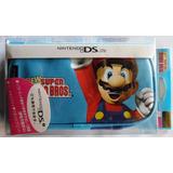 Estuche O Forro Protector Para Nintendo Lite Nuevo.