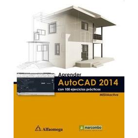 Aprender Autocad 2014 Libro Online